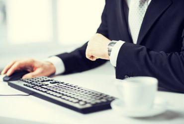 The Pomodoro Technique for the Office